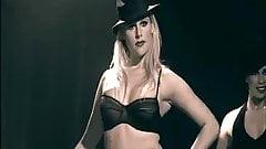 Abi Titmuss - Striptease