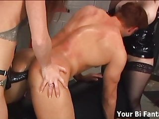 Download video bokep We will train your ass good with our strapons Mp4 terbaru