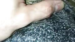 Anal with booty bitch