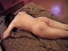 alena spanking birching lesbian