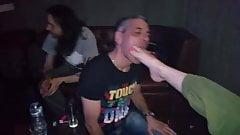 Dirty Foot Worship (foot party)