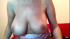 Mature big boobs!