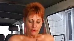 Very beautiful mature anal   !!!!!!!!