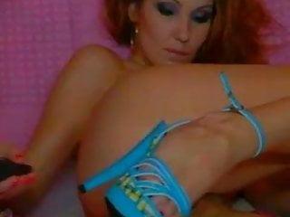 webcam girl Nerry cum so much