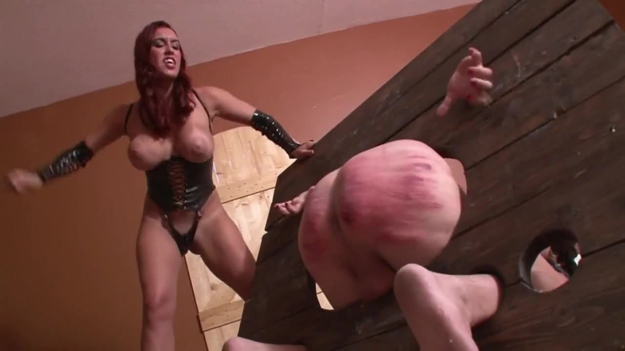 Porn video mistress-2237