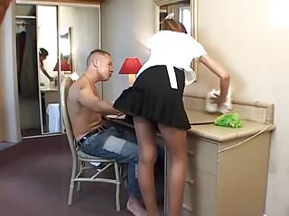 STP5 Shes Definitely Maid To Fuck !