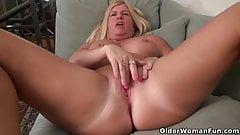 An older woman means fun part 147
