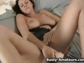 Hot Gianna Michaels on Masturbation