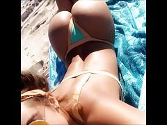 Sommer Ray - Perfect Ass #4