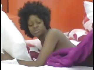 Hot Big Brother Ebony Babe Makosi Musambasi
