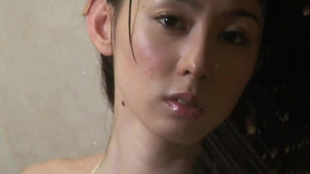 <イメージビデオ>秋山莉奈