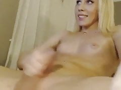 Cam Collection - Stroking Girls Girls Part 25
