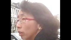 Chinese Milf Ass