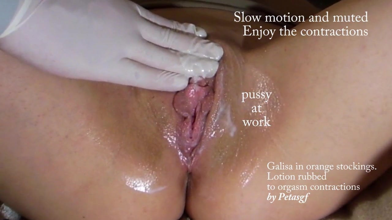 Teen handjob and masturbating