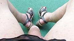 sommer heels