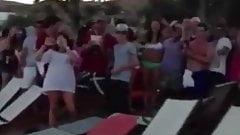 Public Fucking Suck pompino party