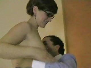 Cuckold Wife fucks stranger in Hotel
