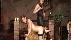 bastinado slave girls