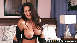Brazzers - Mommy Got Boobs - Playtime With Teri scene starri