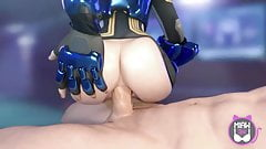 Tracer Anal Action