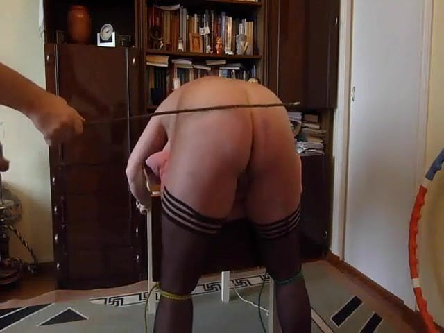Can not young wifes caned and fucked