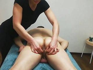 Educational Video Prostate Massage