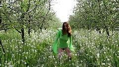 Francesca - Day of spring
