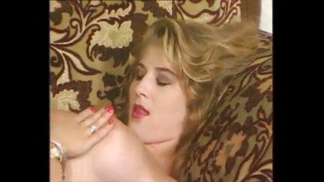 Retro vintage lesbijki porno