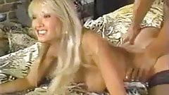 pornstar Kasha anal