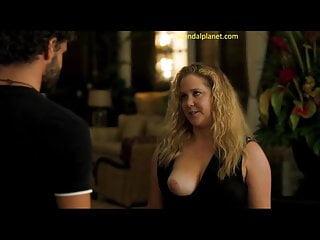 Amy Schumer Nude Scene In Snatched Movie ScandalPlanet.Com