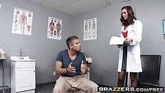Brazzers - Doctor Adventures - Holly Michaels Mick Blue - Do