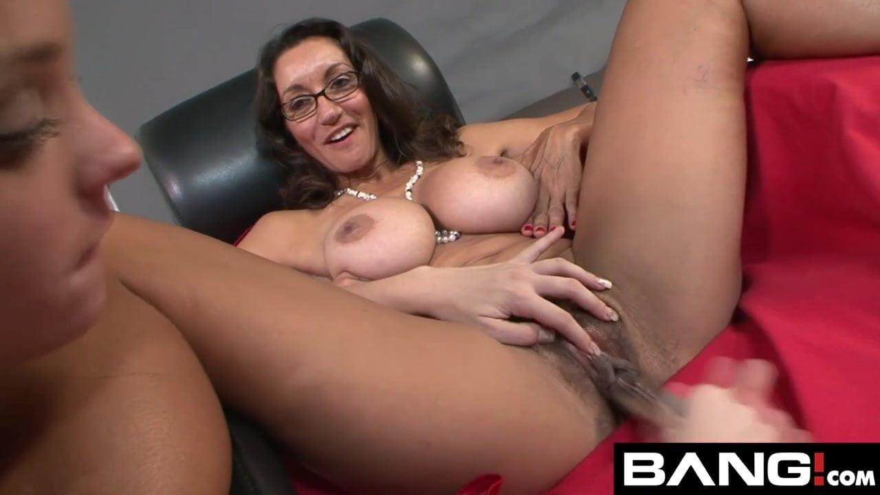 Best Of Mature Ladies Compilation Vol 1.2 BANG.com