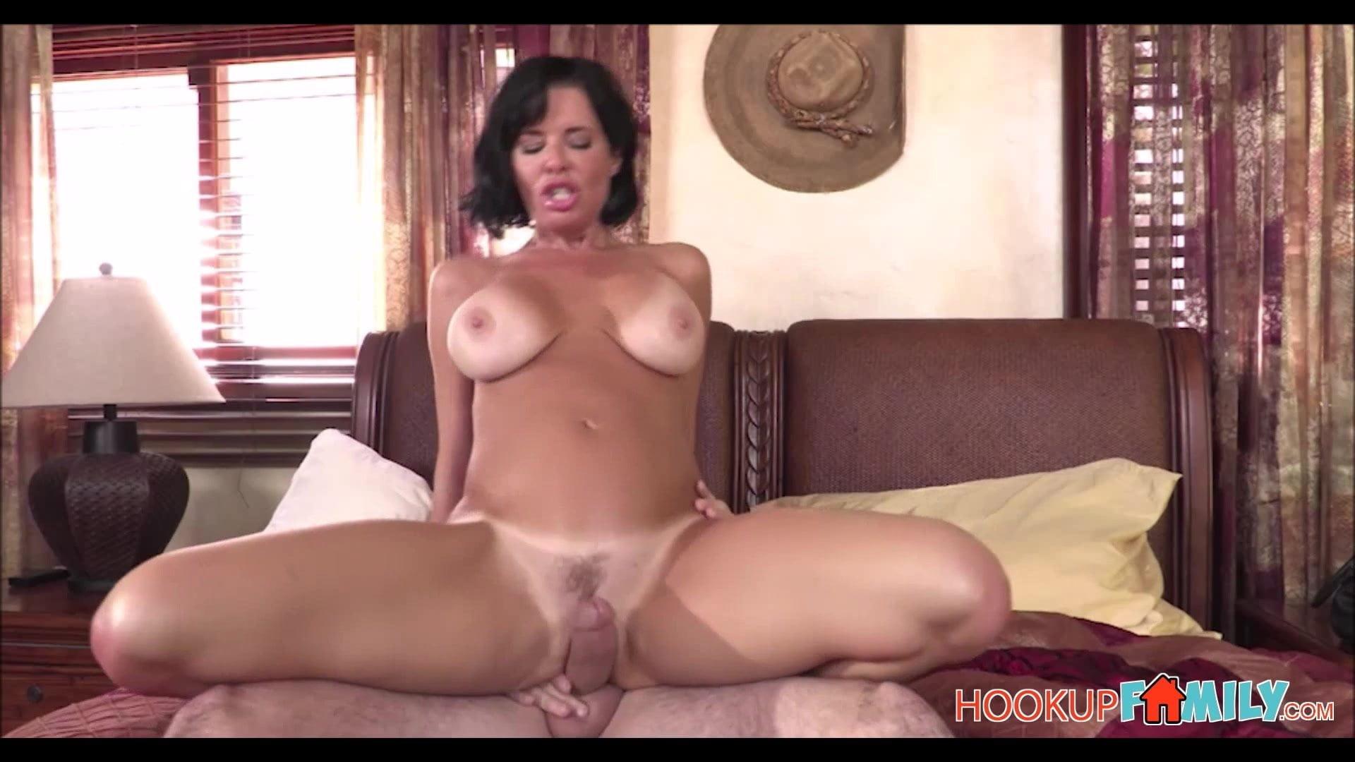 Horny Big Tits Milf Step Mom Veronica Avluv Has Sex With-9450