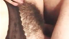 hairy girl 430
