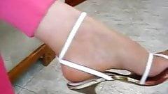 Sandalia de tirinhas para voces