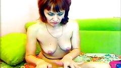 Mature Webcam 9755