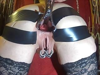 Download video bokep Extreme anal abuse Mp4 terbaru
