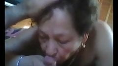 Grannies an old aldies sucking big dick