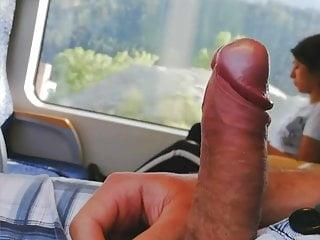 Train Dick Flash