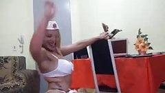 Brazilian Milf Dancing 9
