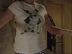 Patsy Palmer miniskirt scenes