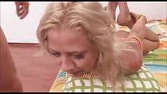 Hardcore deepthroat. Hot blonde love hardcore