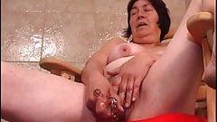 Granny Hannah
