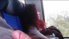 Train Masturbation for a nice teen girl 3