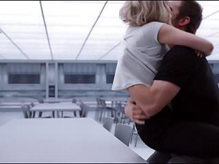 Jennifer Lawrence Passengers Compilation
