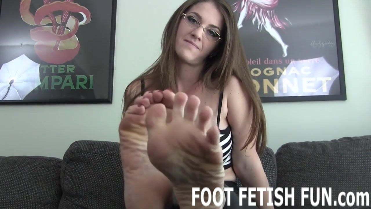 foot fetiš porno filmova