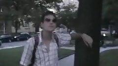 Real gay street hooker