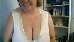 fat sexy mature webcam
