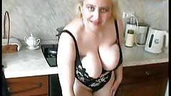 Russische Mama