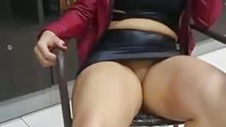 Latina Flasher